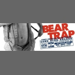 Bear Trap in San Francisco le Fri, January  5, 2018 from 09:00 pm to 02:00 am (Clubbing Gay, Bear)