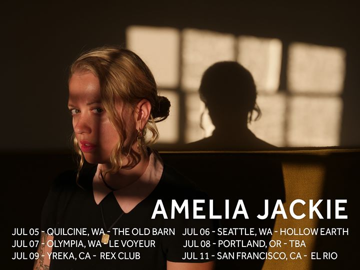 Iron Bush/ Amelia Jackie / Johnny Ointment/ Zero Charisma in San Francisco le Do 11. Juli, 2019 20.00 bis 12.00 (After-Work Gay)