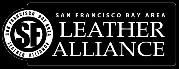 San FranciscoSF Bay Area Leather Alliance July meeting2019年 7月18日,19:30(男同性恋 见面会/辩论)