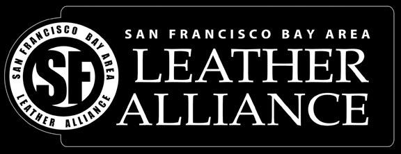 SF Bay Area Leather Alliance Board Meeting à San Francisco le jeu. 21 novembre 2019 de 19h30 à 21h30 (After-Work Gay)