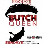 Butch Queen Sundays en Los Angeles le dom  7 de abril de 2019 16:00-21:00 (After-Work Gay)