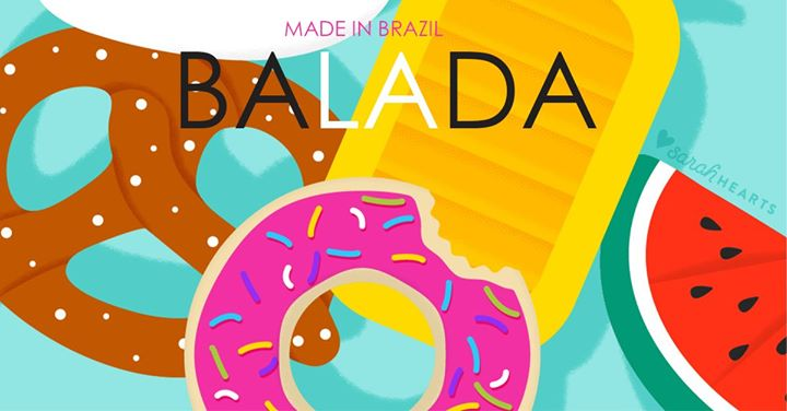 Balada July 13th in Los Angeles le Sat, July 13, 2019 from 09:00 pm to 02:00 am (Clubbing Gay, Bear)