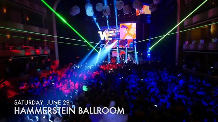 Masterbeat One World: WorldPride NYC 2019 à New York du 27 juin au  1 juillet 2019 (Clubbing Gay Friendly)