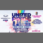 Masterbeat United in Pride: Los Angeles Pride a Los Angeles dal  8-10 giugno 2019 (Clubbing Gay, Lesbica)