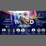 Masterbeat One World: WorldPride NYC 2019 a New York dal 27-30 giugno 2019 (Clubbing Gay friendly)