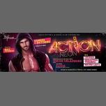 ★ Action! Neon ★ Oscar Velazquez ★ Alicia Live ★ à Paris le sam.  8 octobre 2016 de 23h55 à 07h00 (Clubbing Gay)