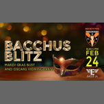 Bacchus Blitz (Ruggerbust!) in Los Angeles le Sun, February 24, 2019 from 04:00 pm to 08:00 pm (Clubbing Gay)