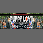 Puppy Love in Los Angeles le Sun, March 10, 2019 from 04:00 pm to 08:00 pm (Clubbing Gay)