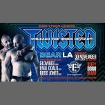 Twisted Bear L.A. Direct from London à Los Angeles le ven. 30 novembre 2018 de 20h00 à 02h00 (Clubbing Gay)