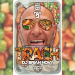 Meat Rack TRASH w/ DJ Brian Novy in Los Angeles le Sat, March  9, 2019 from 08:00 pm to 03:00 am (Clubbing Gay)