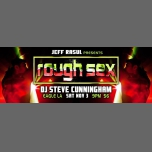 Rough Sex - Gear Night à Los Angeles le sam.  3 novembre 2018 de 21h00 à 02h00 (Clubbing Gay)