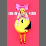 QUEEN KONG • W/ Ms. Pak-Man & Manilla • This Frigay March 30 in Los Angeles le Fri, March 30, 2018 from 10:00 pm to 02:00 am (Clubbing Gay)