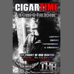 Cigar Time - A Cigar and Pipe Social in Long Beach le Fr  5. Juli, 2019 20.00 bis 02.00 (Clubbing Gay)