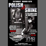 Polish & Shine en Long Beach le sáb 16 de marzo de 2019 20:00-02:00 (Clubbing Gay)