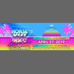 Desert Tea 2019 Horse Meat DISCO volume 2 in Palm Springs le Sa 27. April, 2019 11.00 bis 19.00 (Clubbing Gay)