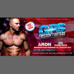 GPS: Freedom Fighters Presidents Day Weekend à Los Angeles le sam. 16 février 2019 de 22h00 à 04h00 (Clubbing Gay)