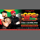 GPS: LUCHA LIBRE à Los Angeles le sam.  4 mai 2019 de 22h00 à 04h00 (Clubbing Gay)