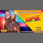 GPS: Gay Pride Saturday! à Los Angeles le sam.  8 juin 2019 de 21h00 à 04h00 (Clubbing Gay)