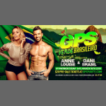 GPS: VERDE Brasileiro St. Patrick's Day Weekend à Los Angeles le sam. 16 mars 2019 de 22h00 à 04h00 (Clubbing Gay)