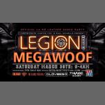 Legion meets Megawoof in Los Angeles le Sa 30. März, 2019 21.00 bis 04.00 (Clubbing Gay)