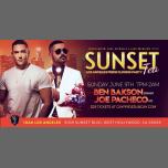 Sunset TEA ★ La PRIDE Closing Party at 1OAK à Los Angeles le dim.  9 juin 2019 de 19h00 à 02h00 (Clubbing Gay)