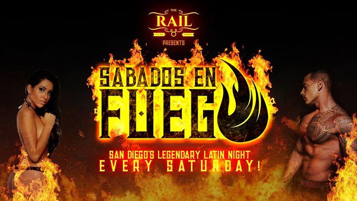 Sabados en Fuego in San Diego le Sat, September 28, 2019 from 10:00 pm to 02:00 am (Clubbing Gay)