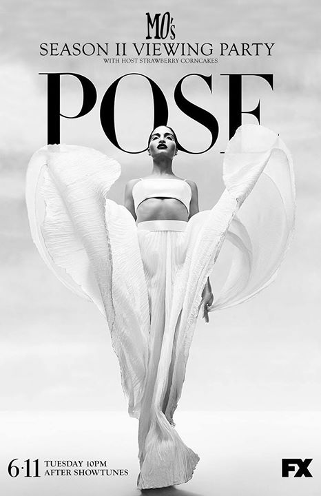 POSE - Season 2 - Viewing Parties en San Diego le mar 16 de julio de 2019 22:00-23:00 (After-Work Gay)
