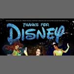 Thanks for Disney: Dreamgirls Revue à San Diego le mer. 22 novembre 2017 de 20h00 à 22h00 (After-Work Gay)