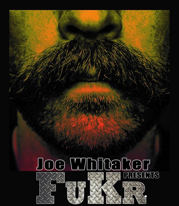"""FuKR Chicago """"Deep"""" Jock/Gear Party by Joe Whitaker Presents en Chicago le sáb 12 de octubre de 2019 22:00-05:00 (Clubbing Gay)"""