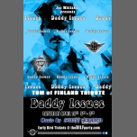 "Daddy Issues Baltimore ""Tom of Finland Tribute"" by Joe Whitaker à Baltimore le sam. 14 avril 2018 de 09h00 à 02h00 (Clubbing Gay)"