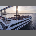 Escapade Sunset Cruise San Diego Pride 2019 by Joe Whitaker à San Diego le sam. 13 juillet 2019 de 16h00 à 22h00 (Croisière Gay)