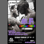 "DILF Fort Lauderdale ""Out & Proud"" Jock Party by Joe Whitaker en Fort Lauderdale le sáb 23 de febrero de 2019 21:00-03:00 (Clubbing Gay)"