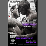 "DILF New York ""Strapped"" by Joe Whitaker Presents in New York le Fri, March 22, 2019 from 10:00 pm to 04:00 am (Clubbing Gay)"