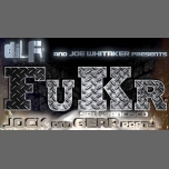 FuKR Chicago Men's Jock/Gear Party by Joe Whitaker & Man Upp à Chicago le sam. 14 avril 2018 de 22h00 à 05h00 (Clubbing Gay)
