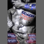 "Washington D.C.DILF Washington DC ""Coach"" Jock/Singlet Party by Joe Whitaker2018年 8月 3日,20:00(男同性恋 俱乐部/夜总会)"