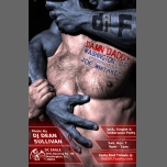"DILF Washington DC ""Damn Daddy"" Jock Party by Joe Whitaker à Washington D.C. le sam.  7 avril 2018 de 21h00 à 03h00 (Clubbing Gay)"