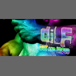 "DILF Tampa Pride ""Out & Proud"" Party by Joe Whitaker Presents en Tampa le sáb 30 de marzo de 2019 20:00-03:00 (Clubbing Gay)"