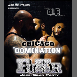 "FuKR Chicago IML Kickoff ""Domination"" Jock Party by Joe Whitaker in Chicago le Fri, May 24, 2019 from 10:00 pm to 05:00 am (Clubbing Gay)"