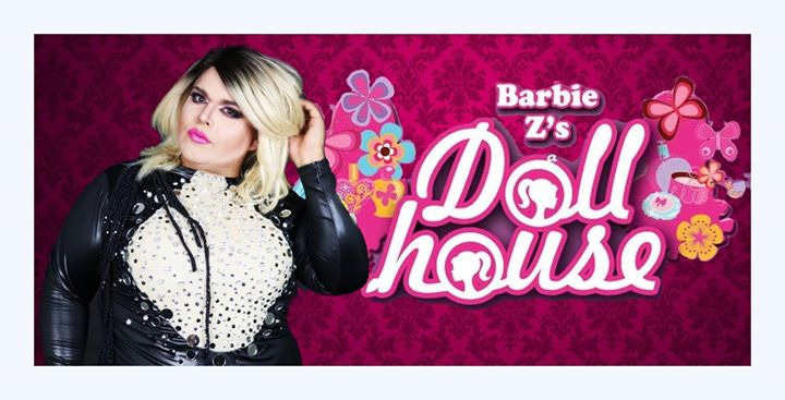 Barbie's Doll House! en San Diego le vie 27 de diciembre de 2019 20:30-22:00 (After-Work Gay)