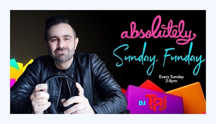 Absolutely Sunday Funday in San Diego le So 30. Juni, 2019 15.00 bis 20.00 (After-Work Gay)