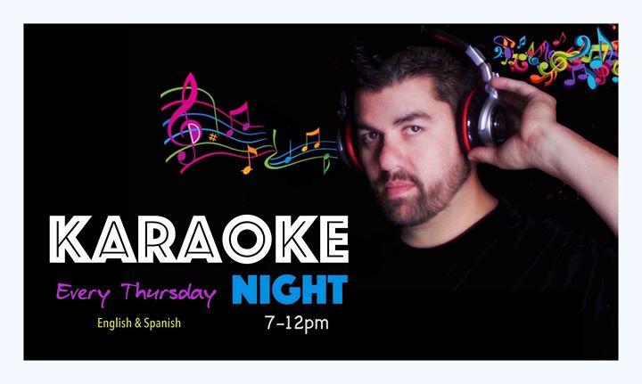 Karaoke Night! in San Diego le Do  3. Oktober, 2019 19.00 bis 00.00 (After-Work Gay)
