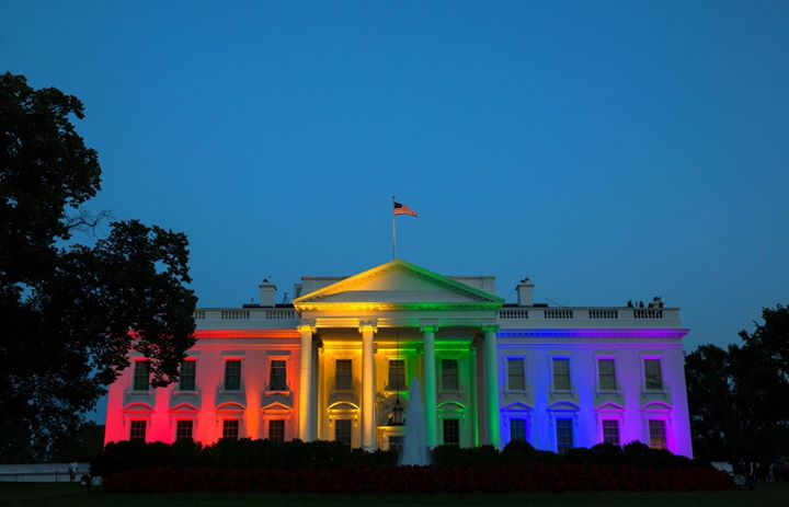 LGBTQ Presidential Town Hall: Watch Party in San Diego le Do 10. Oktober, 2019 17.00 bis 21.00 (After-Work Gay)
