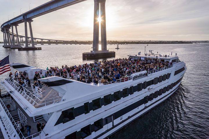 Escapade San Diego Pride Yacht Party by Joe Whitaker Presents em San Diego le sáb, 18 julho 2020 16:00-22:00 (Clubbing Gay)