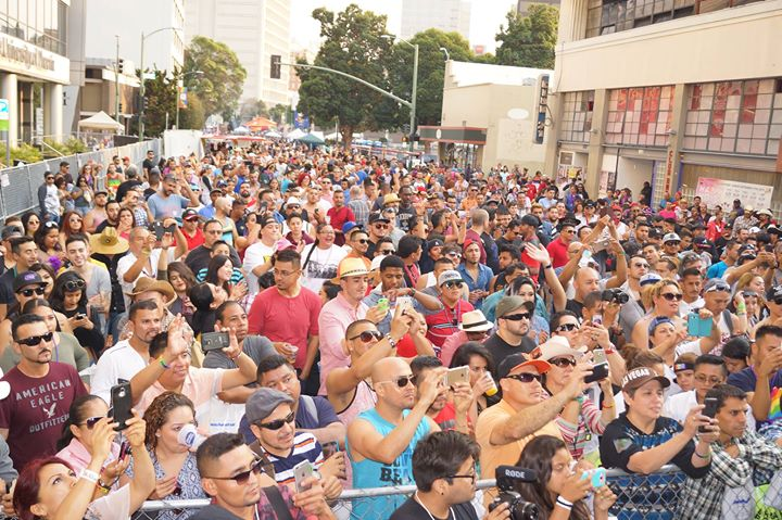 10th Annual Oakland Pride Parade + Festival in Oakland le Sun, September  8, 2019 from 11:00 am to 07:00 pm (Festival Gay, Lesbian, Trans, Bi)