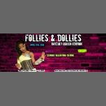 Follies And Dollies: Ratchet Queen Edition à Oakland le mer. 11 avril 2018 de 21h30 à 23h30 (Clubbing Gay)
