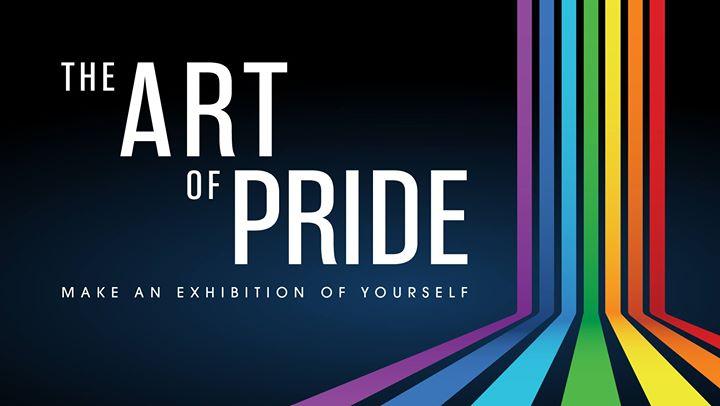 The Art of Pride 2019 | Official Pride Opening event en Palm Springs le vie  1 de noviembre de 2019 17:30-23:00 (After-Work Gay, Lesbiana, Trans, Bi)