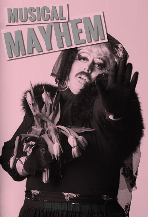 Musical Mayhem - A Night Of Showtunes en Minneapolis le mié 20 de noviembre de 2019 22:00-02:00 (Clubbing Gay, Oso)
