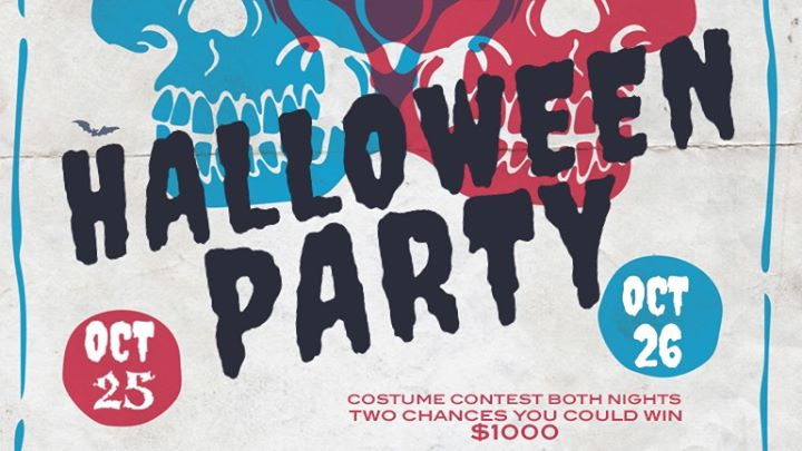 Halloween Costume Contest in Minneapolis le Fri, October 25, 2019 from 09:00 pm to 03:00 am (Clubbing Gay, Bear)