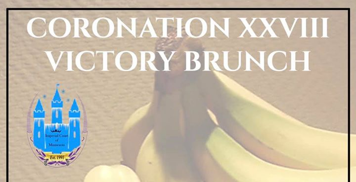 Victory Brunch em Minneapolis le dom,  2 fevereiro 2020 11:00-14:00 (Brunch Gay, Bear)