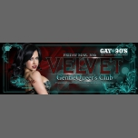 Velvet - GentleQueer's Club in Minneapolis le Fri, March 30, 2018 from 09:00 pm to 02:00 am (Clubbing Gay)